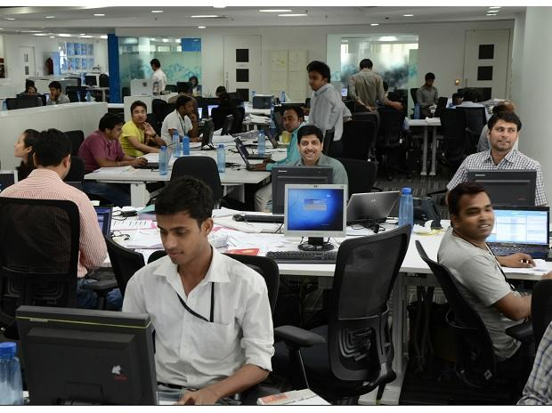 Automation and cloud are the most sought-after areas for Indian IT services firms to invest and acquire