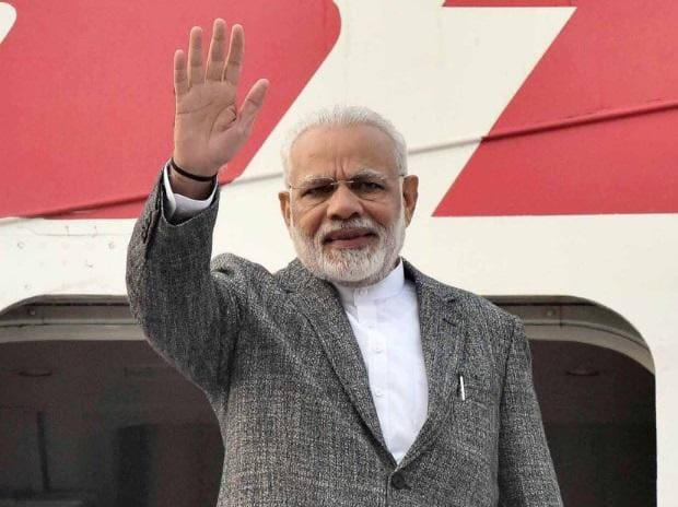 Narendra Modi File Photo: @MEAIndia