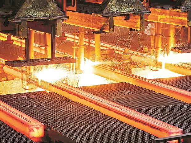 Moody's upbeat on steel, says Tata Steel to benefit from govt's measures