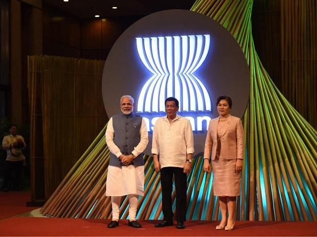 ASEAN Summit: PM Modi holds talks with Japan, Australia and Vietnam counterparts