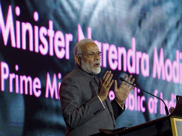 Indian PM to go to Philippines to attend ASEAN, East Asia summits