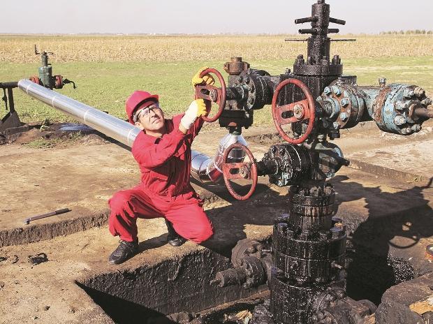Oil, WTI, Brent