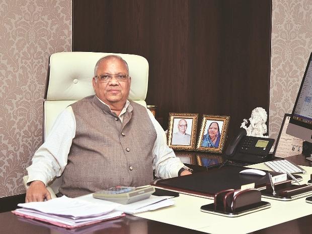 Anil Mittal, KRBL, Chairman