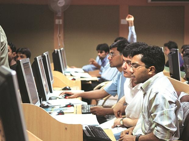 Indian IT services stocks set for turnaround in 2018: Morgan