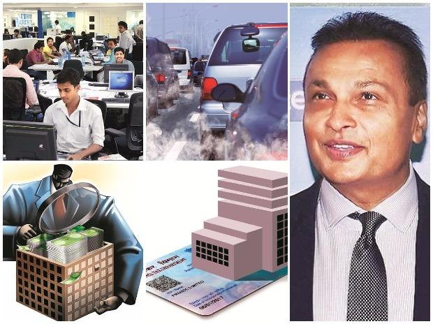 News digest: 130,000 firms without PAN, hiring crunch in IT, and more