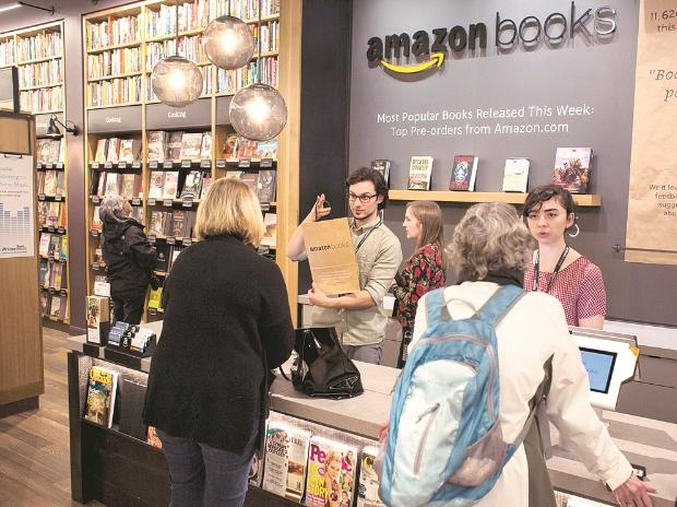 Amazon could partially disrupt Facebook and Google without ever competing directly with them. (Photo: iSTOCK)