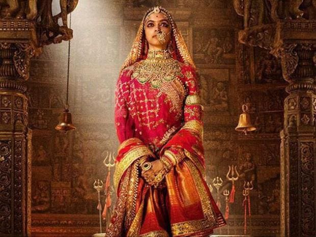 Padmavati row, protests against Padmavati release, Rajput protests over Padmavati