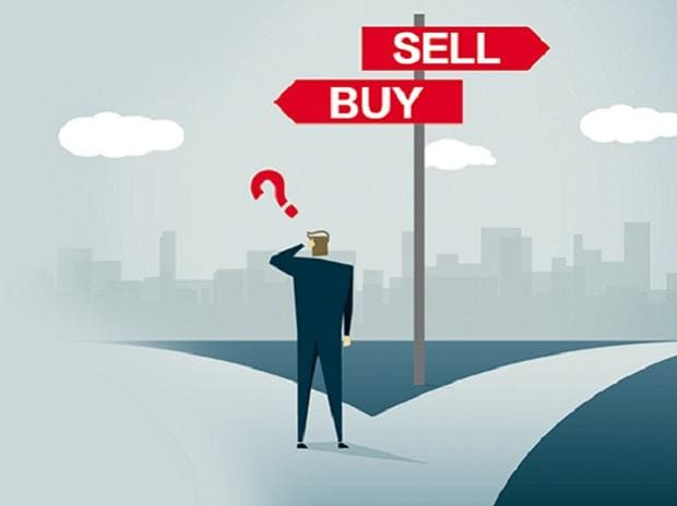 Top trading ideas for today's trade: Buy ITC and Aurobindo Pharma