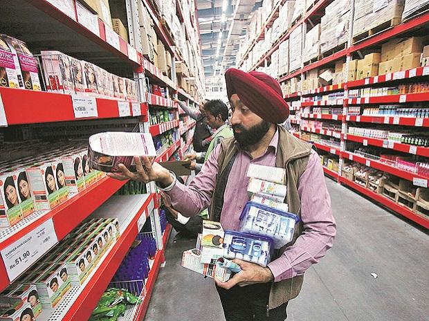 Retail revenues to grow at 13% a year, hit $166 bn by FY25: Edelweiss