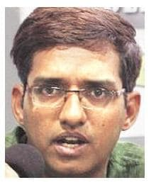 Kiran Kumar Vissa