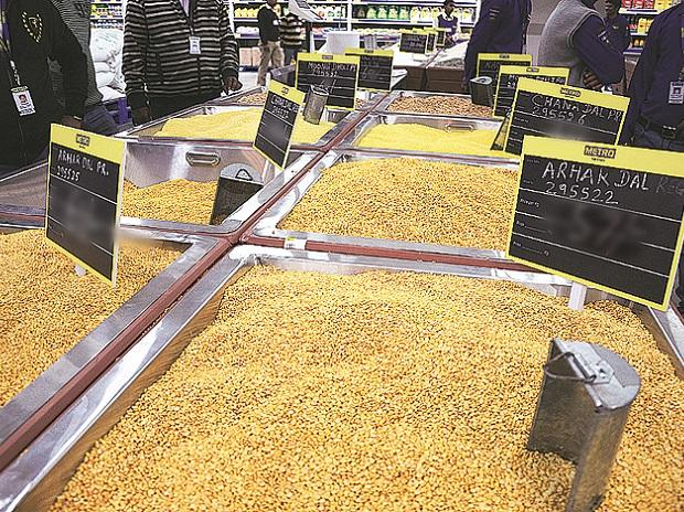 Tur dal, commodity, edible