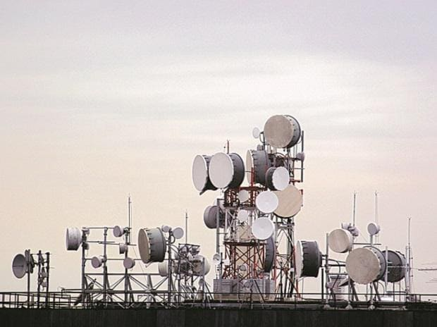 Five telecom firms understated AGR by Rs 14,800 cr: CAG