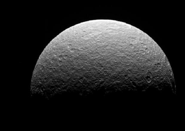 Saturn, NASA, Cassini