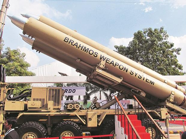 BrahMos, Indian Air Force