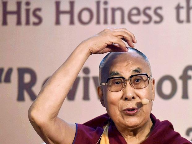Dalai Lama Event Moved after India Warns Top Officials to Stay Away