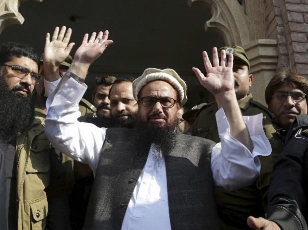 India reacts to Hafiz Saeed's release, says Pakistan attempts to mainstream terrorism