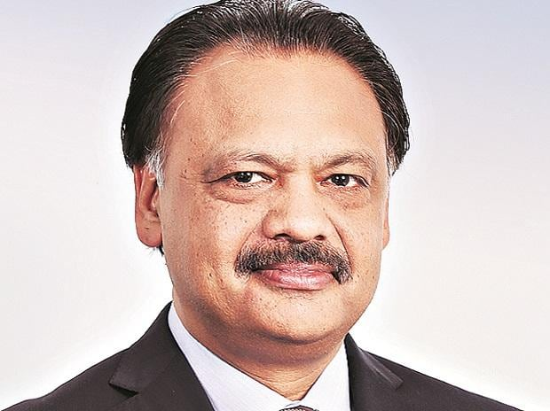 Vedanta, Sudhir Mathur  CEO for the Cairn oil and gas business at Vedanta