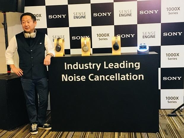 Sony launches WH-1000XM2, four other wireless noise cancelling headphones in India