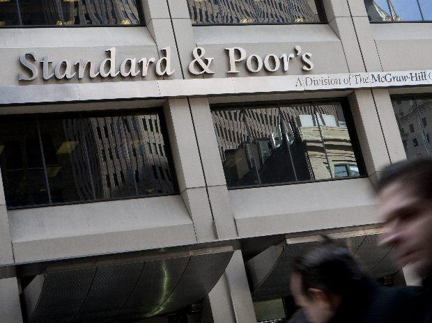 S&P maintains India's sovereign ratings at BBB- with stable outlook
