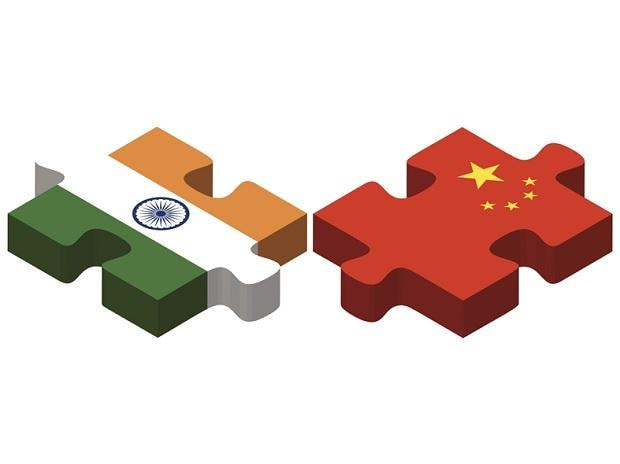 India China war, India China ties