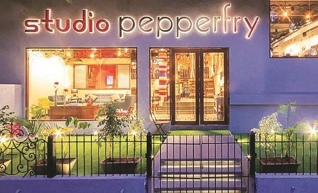 Pepperfry studio, Pepperfry