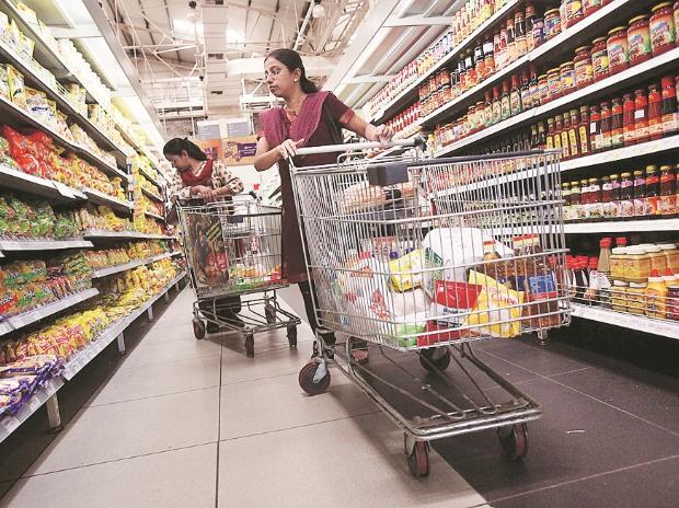 FMCG, consumer goods