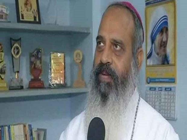 Gandhinagar archbishop