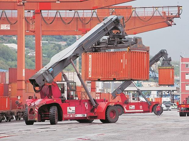 First time 'Logistic performance Index' of states to be released tomorrow