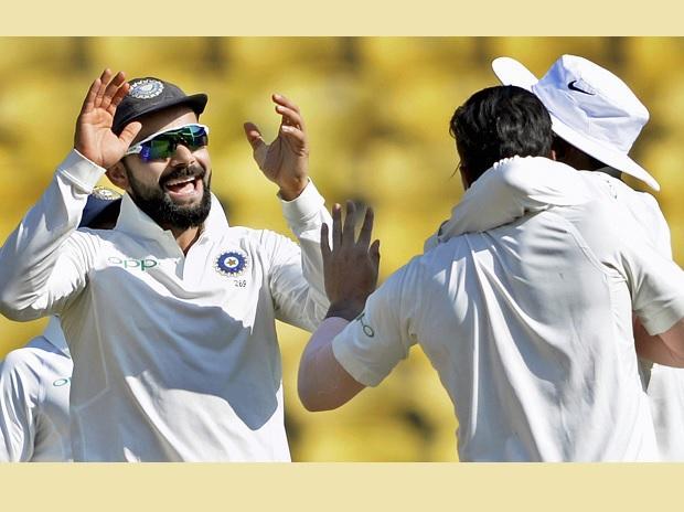 India Sri Lanka test series