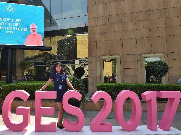 GES, GES 2017, Global Entrepreneurship Summit
