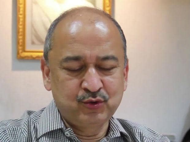 Pradeep Singh Kharola. Photo: YouTube