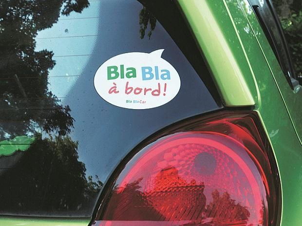 France has its own unicorns such as car-share service BlaBlaCar, which is expanding globally after becoming a phenomenon in the country. Photo: Reuters