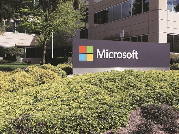 Microsoft is banking on hybrid services to win ...