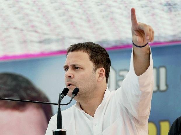 Rahul GandhiRahul Gandhi