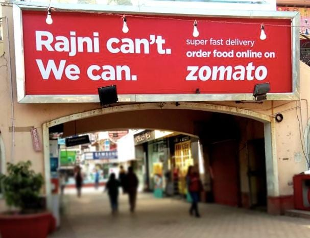 Zomato pulls down 'offensive, sexist' ads after outcry on