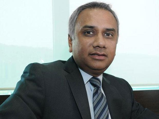 Salil Parekh Appointed As Infosys ' New CEO and MD class=