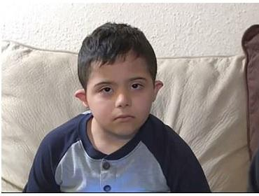 Teacher calls cops after US boy with Down's Syndrome says 'Allah', 'Boom'