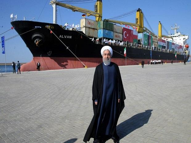 Phase One of Chabahar Port to be Inaugurated class=