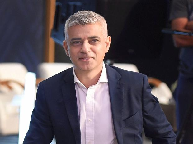 Bollywood stars shine in Mukesh Ambani's party for London Mayor Sadiq Khan
