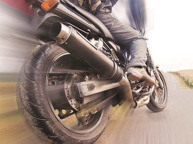 High-end bike exports see traction in current fiscal, sales up three-fold