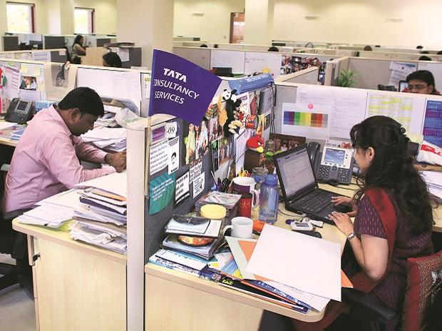 TCS goes off the beaten track