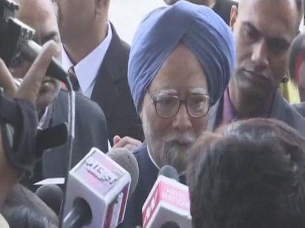 Rahul is our darling; will carry forward Congress tradition: Manmohan Singh
