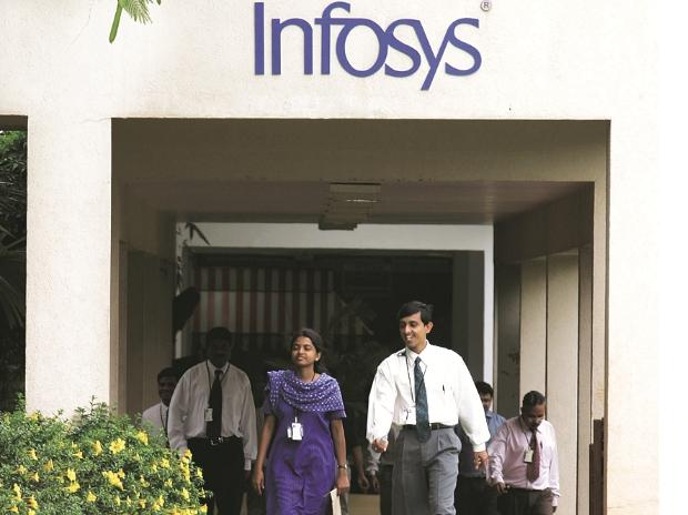 Infosys Q3 results today: Earnings may be tepid but guidance to be in focus - Business Standard