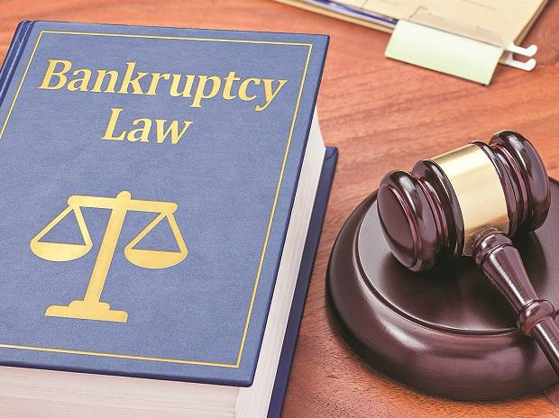 Bill on changes in bankruptcy code introduced in LS