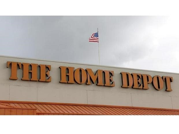 Home Depot Readies $15B Share Buyback
