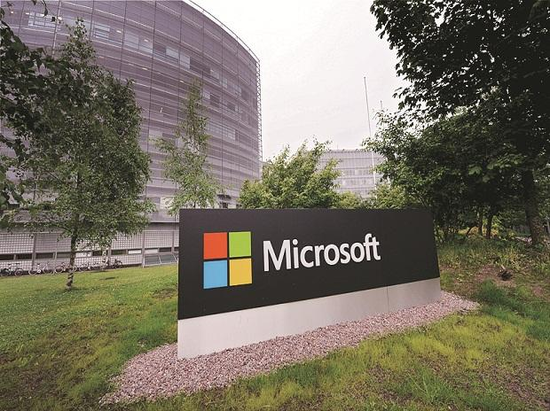 Here's how Microsoft is planning to grow its India revenues