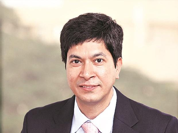 Rajiv Bansal  and Infosys are fighting a separate ...
