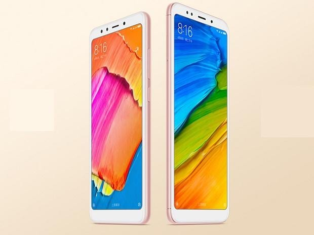 Xiaomi Redmi 5 launch