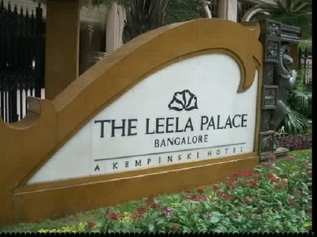 Hotel Leelaventure Q2 net loss widens to Rs 24.44 cr
