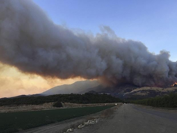 Wildfires, Wild fire, fires, California, Los Angeles